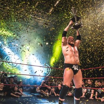 wXw Shotgun Livetour 2018 - Wrestling vom Feinsten auch in Dresden !