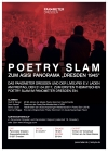 Poetry Slam am 21.04.2017 im Panometer Dresden